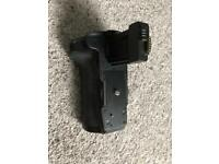 Battery Grip for Canon EOS 500D
