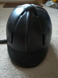 Childs Horse Riding Safety Helmet