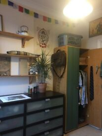 Single room next to station for 2 month sublet (available June 1)
