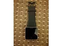 Sony smart watch 2 black
