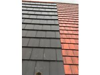 Edge roofing services