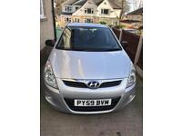 Hyundai i20 Petrol 67k Miles on clock
