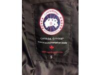 Canada Goose Men's Coat!