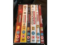 Desperate housewives box set