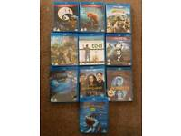 Blue ray some 3d bundle
