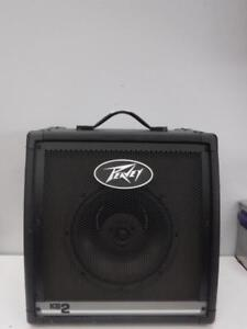 Peavey Keyboard Amplifier. We sell used performance equipment. 109733. Je615403
