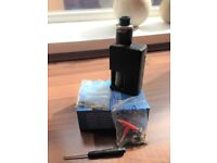 Vandy vape pulse mod with all spares
