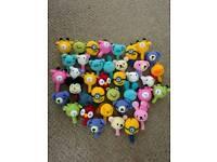 Crochet doll pen grip(£1 each)