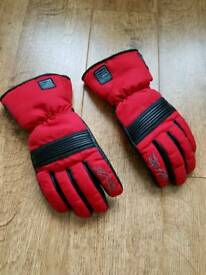 Motorbike Gloves size small