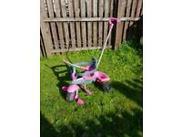 Childrens tricycle