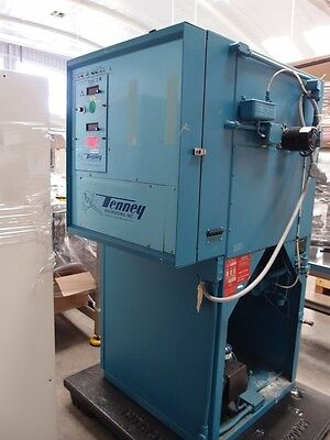 Tenney T6rs Temperature Humidity Cycle Chamber Laboratory