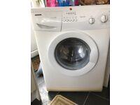 Hoover select washing machine AAA