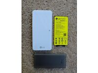 LG External Replacement Battery Kit for G5