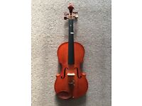 Violin - Stentor 1 Junior/Student with Bow