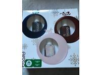 Essie nail varnish set