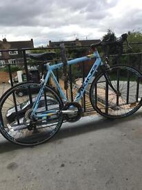 Road bike sold