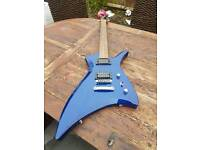 Cruiser by crafter electric guitar working order