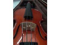 "Stentor Student ""Standard"" violin - 1/4 Size"