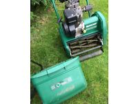 Lawn mower qualcast , self propelled £160