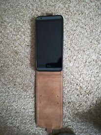 Mobile Phone HTC Desire 820 Perfect condition Case free