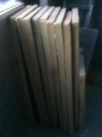 50 mm insulation sheets