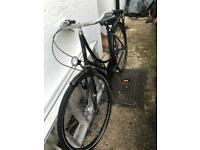 Dutchie ladies bicycle