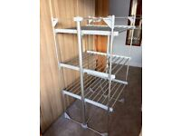 Drysoon clothes dryer