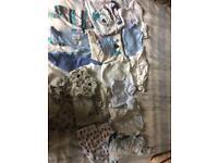 Baby boy clothes newborn/0-3