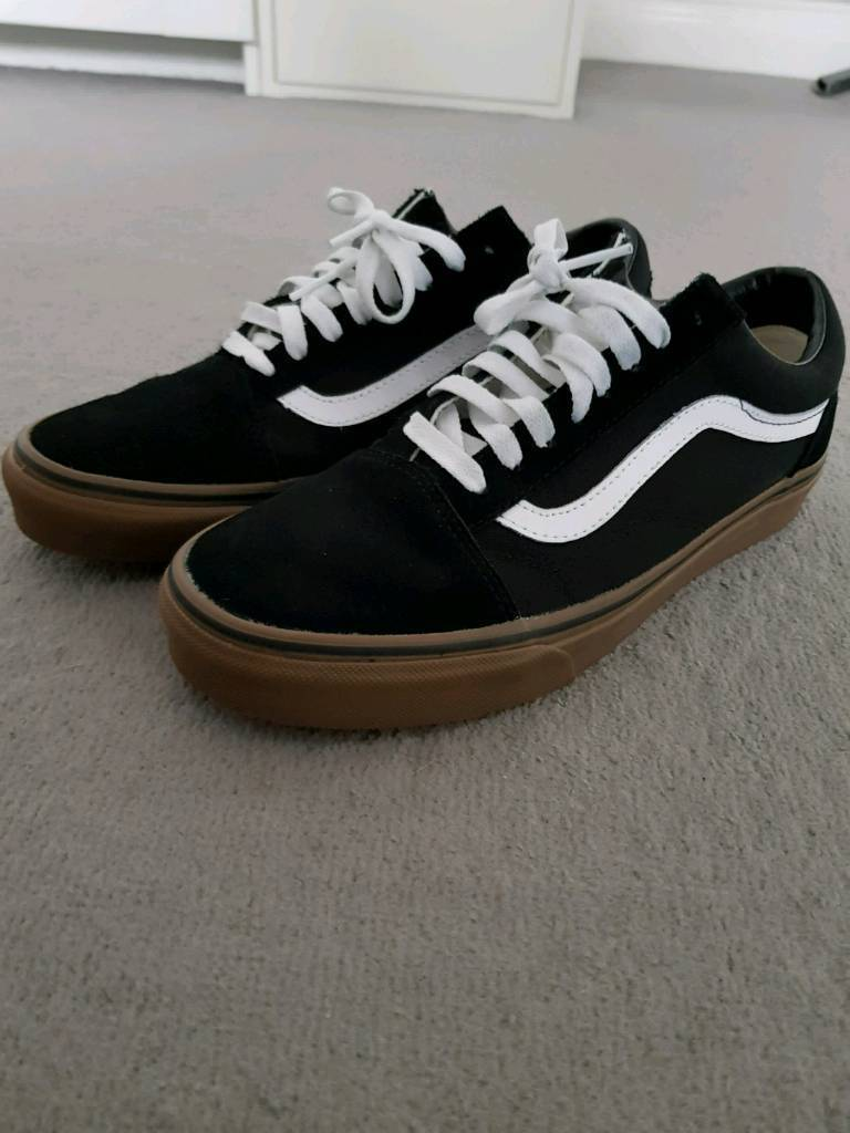 Vans Old Skool trainers 04fa3e10b