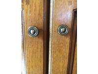 Antique Style Kitchen Door Cabinet Knob / Handles x25