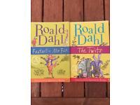 Ronald Dahl Books For Sale