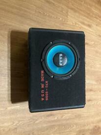 XTC 6900 Woofers Pine ESP £65 OVNO.