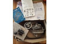 Car Timing Belt Kit, New, Never Used (part no 348770296)