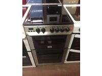 50CM STAINLESS STEEL ZANUSSI ELECTRIC COOKER
