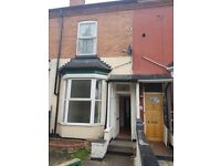 *** TO LET **** TWO BEDROOM HOUSE *** B19 - £575