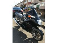 Honda Blackbird 2001 F1 CBR1100XX Great Bike, Nice Runner, Full New MOT