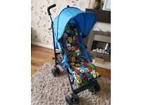 Brand new Mothercare nano pushchair