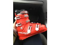 HEAD SKI BOOTS FOR SALE