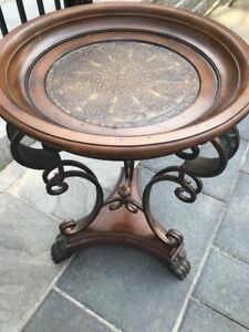 Stylish Accent table