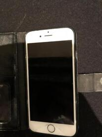 £240 ONO Excellent condition iPhone 6S 64GB Silver