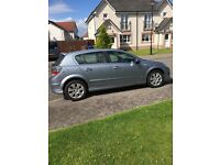 Vauxhall Astra 1.8 i 16v Auto Design Sports Hatch 5dr Petrol