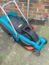 Bosch rotak 40 gc lawnmower