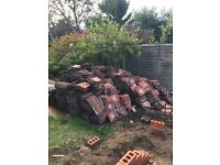 Red roof tiles - 3500 cheap