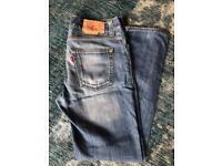 Levi jeans 511 slim
