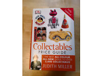 Attention antique collectors! Price guide hard back book £1.50