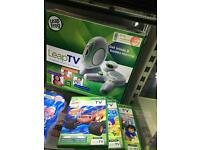 Leap Frog - Leap TV & games