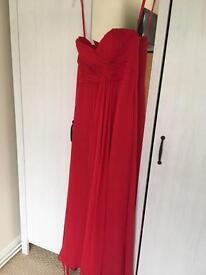 Bridesmaids/Prom Dresses