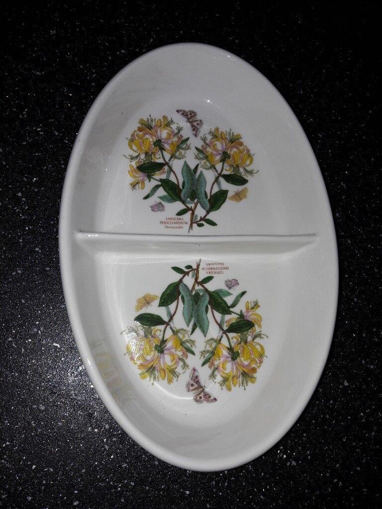 Portmerion Vegetable Dish