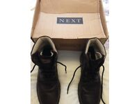 Men's Boots By Next