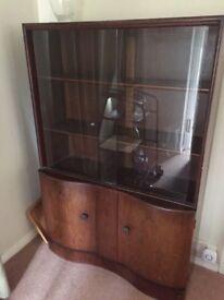 1950's retro cabinet